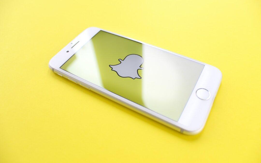 Comment être payé par Snapchat?