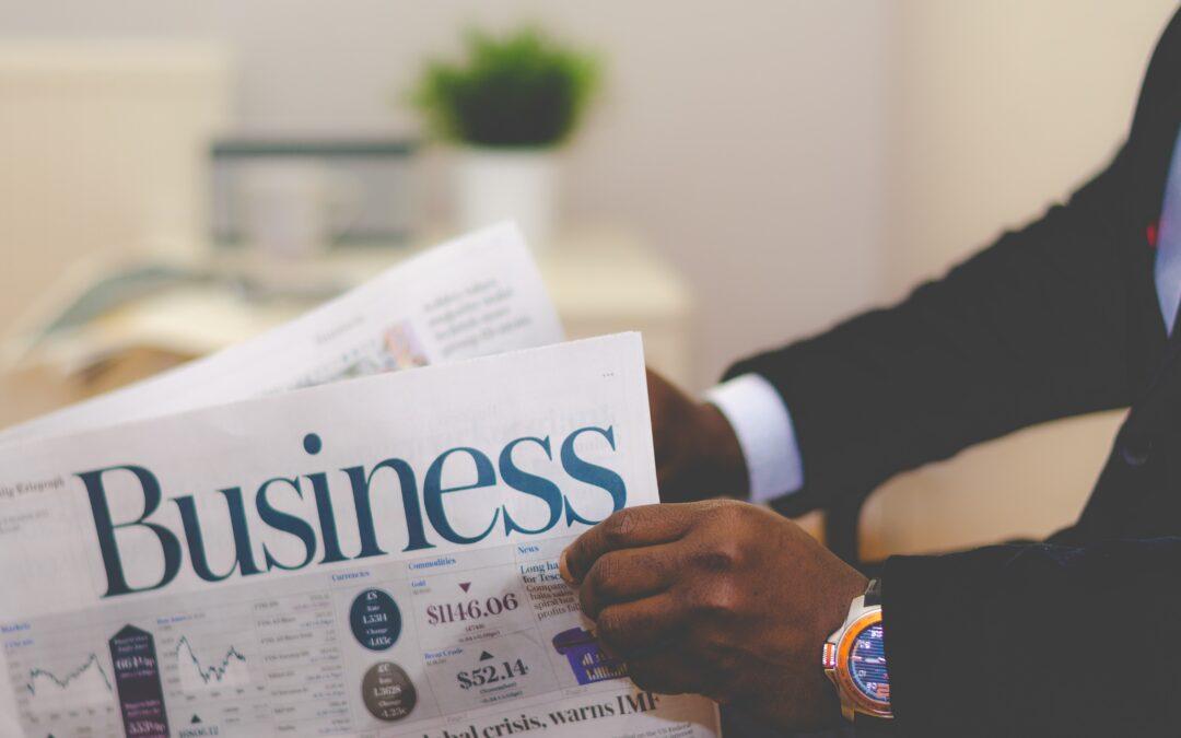 Comment ouvrir une entreprise?